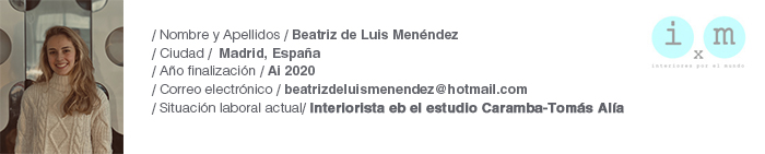 Bea de Luis