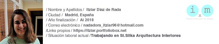 Itziar Díaz de Rada