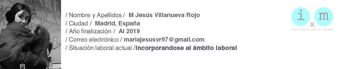 M Jesus Villanueva