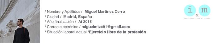 Miguel Martinez Cerro