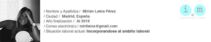 Miriam Laina