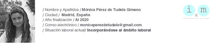 Monica Pérez de Tudela