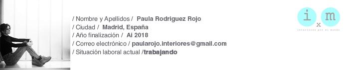 Paula Rodriguez Rojo