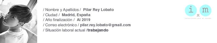 Pilar Rey Lobato