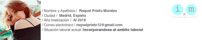 Raquel Prieto Morales