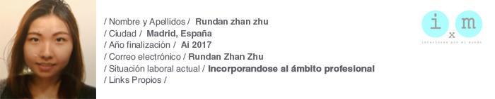 Rundan Zhan