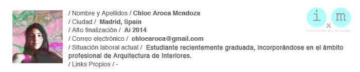 chloearoca