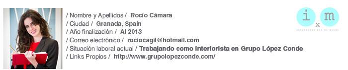 rocio_camara